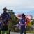Balloon Display Stage Show at Allsaints Parish Albany Creek
